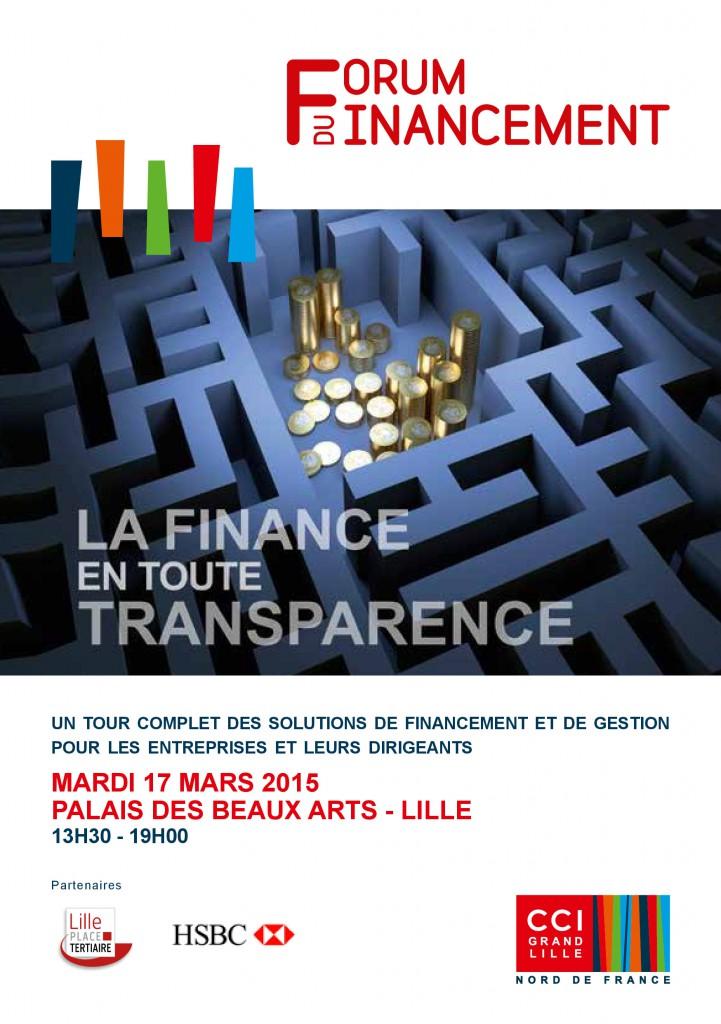 Me Franck CARDON TRINITY Avocats partenaire du Salon du financement