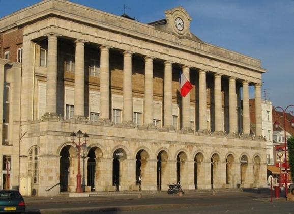 Ouverture ce jour de notre second Cabinet à HAZEBROUCK : FLANDRE | DUNKERQUE | COTE D'OPALE